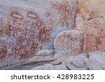 Aboriginal Rock Art At...