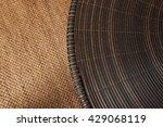 Handcraft Rattan And Bamboo...