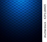 seamless pattern texture thai... | Shutterstock .eps vector #429118405