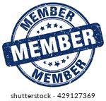 member. stamp