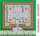 Prison Jail Penitentiary...