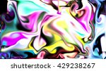 blurred background of abstract... | Shutterstock . vector #429238267
