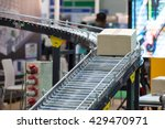 Conveyor Belt System For...