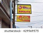 Almolonga Guatemala   31 05...