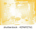 grunge background   vector... | Shutterstock .eps vector #429692761