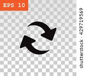 rotation arrow icon.rotation...