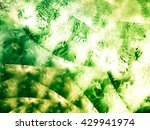 positive abstract background in ... | Shutterstock . vector #429941974