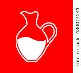 amphora sign illustration