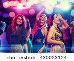 party  holidays  celebration ... | Shutterstock . vector #430023124
