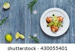 Healthy Restaurant Food....