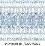 batik pattern   indonesia batik ... | Shutterstock .eps vector #430070311
