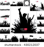 sports posters.    Shutterstock .eps vector #430212037