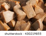 dragon boat dumplings stuffing... | Shutterstock . vector #430219855