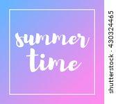 summer. summer vector