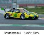 korea may 13 15   o'young... | Shutterstock . vector #430444891