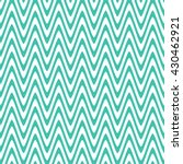 seamless wavy stripes pattern.... | Shutterstock .eps vector #430462921