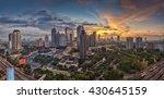 jakarta officially the special... | Shutterstock . vector #430645159