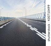 highway background | Shutterstock . vector #430710499