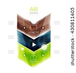 air light glossy design of...