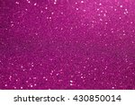 colorful glitter texture... | Shutterstock . vector #430850014