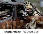 bangkok thailand   august 15... | Shutterstock . vector #430926619