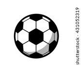 soccer  football  icon   flat...