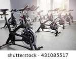 healthy lifestyle concept.... | Shutterstock . vector #431085517
