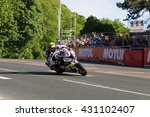 isle of man  uk   june 03 2016  ... | Shutterstock . vector #431102407