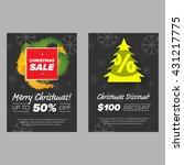 new year banner | Shutterstock .eps vector #431217775