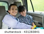travel to mostar  | Shutterstock . vector #431283841