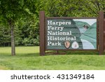 Harpers Ferry  United States ...