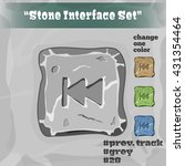 stone user interface element 28....