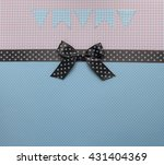 party invitation background... | Shutterstock . vector #431404369