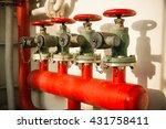 Fire Hydrant Manifold Four...