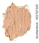 make up base background | Shutterstock . vector #431767165