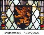 lier  belgium   may 16  2015 ... | Shutterstock . vector #431929021