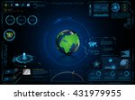 hud interface ui global...