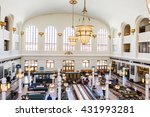 denver  colorado  usa june 1 ... | Shutterstock . vector #431993281