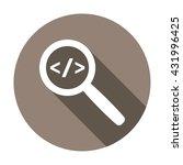 code icon  code icon vector ...