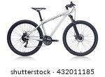 "27 5"" mountain bike | Shutterstock . vector #432011185"