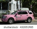key west  florida   june 1 ...   Shutterstock . vector #432051985