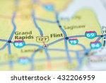 flint. usa   Shutterstock . vector #432206959