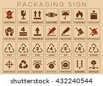 Packaging Symbols Free Vector Art - (150,527 Free Downloads)