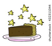 freehand drawn cartoon...   Shutterstock .eps vector #432311044