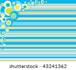 colour background for a design | Shutterstock .eps vector #43241362