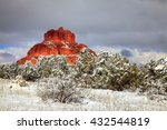 Bell Rock Formation In Sedona ...