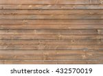 background from the wooden... | Shutterstock . vector #432570019