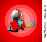 parrot | Shutterstock . vector #432763351