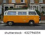 Classic  Restored  Volkswagen...