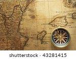 find the way | Shutterstock . vector #43281415